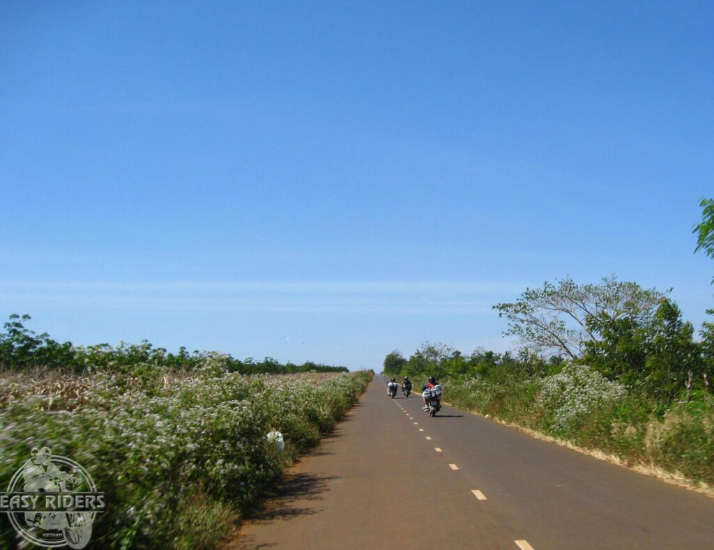 Ho Chi Minh Trail Motorcycle Tour